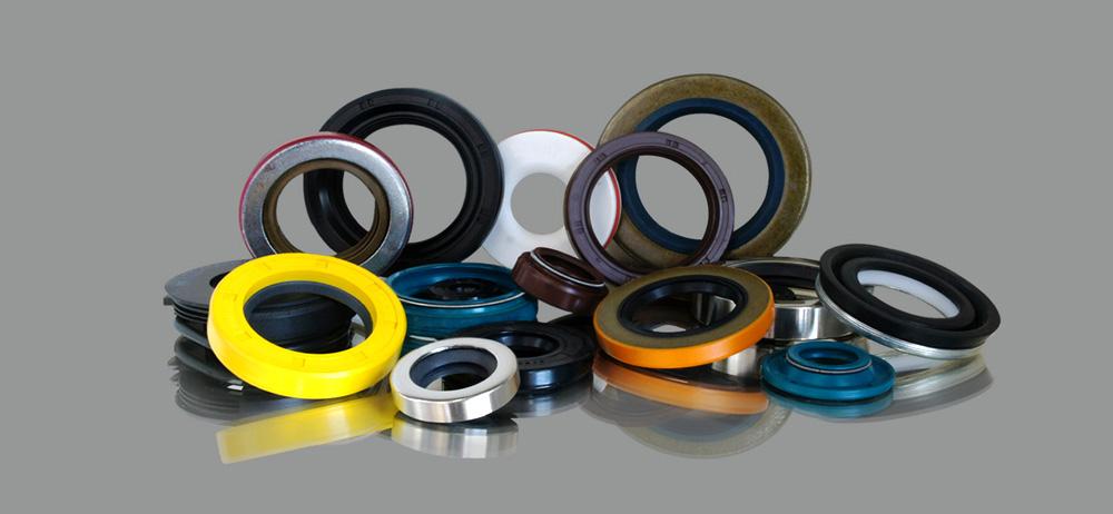 Soon Seng PolySeal - oil seals, hydraulic seals, pneumatic